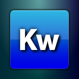 The Kw Logo.